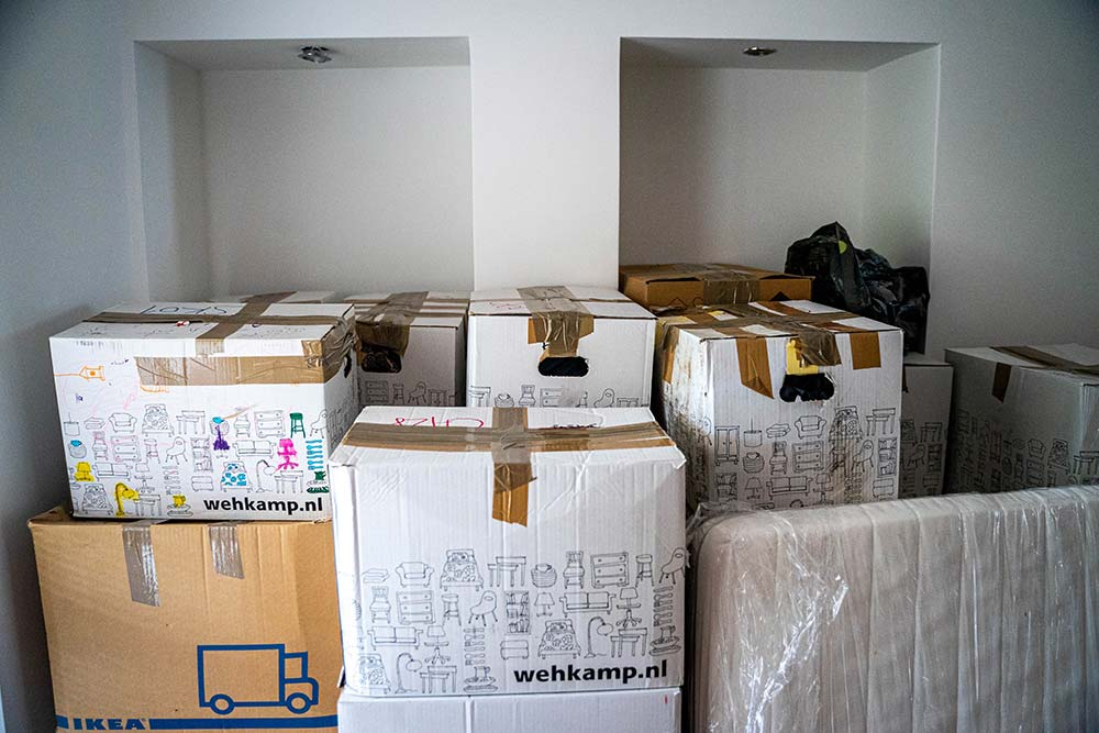 Helpful Home Moving Tips