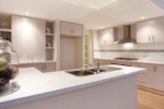 Benson Kitchen 2