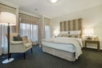 Shoalhaven Master Bedroom