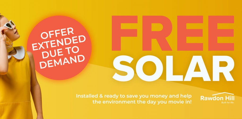 Save $$$ Thousands on Solar with Rawdon Hill